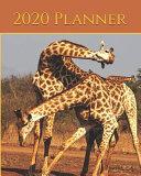 2020 Planner Book