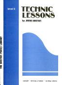 Technic lessons