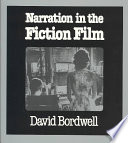 Narration in the Fiction Film Book PDF
