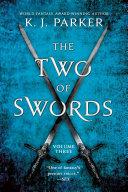 The Two of Swords: Volume Three Pdf/ePub eBook