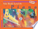 Alfred s Basic Piano Course Top Hits  Solo Book  Bk 1a  Book   CD Book PDF