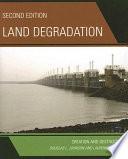 Land Degradation