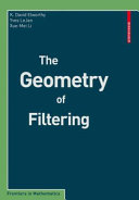 The Geometry of Filtering