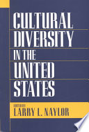 Cultural Diversity In The United States