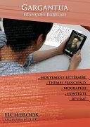 Pdf Fiche de lecture Gargantua (résumé détaillé et analyse littéraire de référence) Telecharger