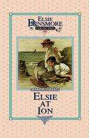 Elsie at Ion