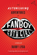 Pdf The Astonishing Adventures of Fanboy and Goth Girl