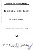 Charles Dickens  Works  Dombey and son