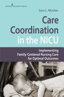 Care Coordination in the NICU