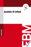 Acutely ill infant