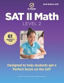 Dr  Chung s SAT II Math Level 2