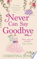 Never Can Say Goodbye Book PDF