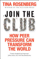 Join the Club Pdf/ePub eBook