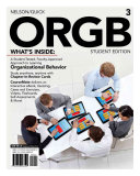 ORGB 3  Student Edition Book