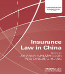 Insurance Law in China