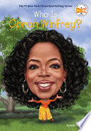 Who Is Oprah Winfrey