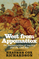 West from Appomattox Pdf/ePub eBook