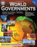 World Governments  Grades 6   12