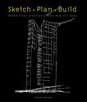 Cover of Sketch Plan Build