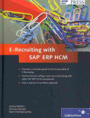 E-Recruiting with SAP ERP HCM
