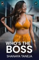 Pdf Who's the Boss