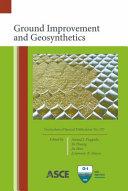 Ground Improvement And Geosynthetics Book PDF