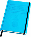 Ocean Blue Meditation Sidekick Journal