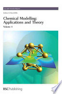 Chemical Modelling Book PDF