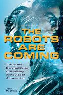 The Robots are Coming Pdf/ePub eBook