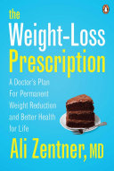 The Weight-Loss Prescription Book