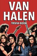 Van Halen Trivia Book