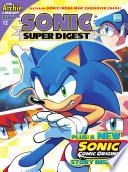 Sonic Super Digest #12