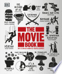 The Movie Book  : Big Ideas Simply Explained