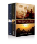 The Heart of a Hero Bundle, A Texans Promise & Texans Honor - eBook [ePub]