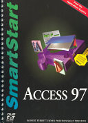 Access 97 Smartstart
