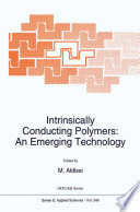Intrinsically Conducting Polymers  An Emerging Technology