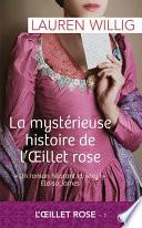 La mystérieuse histoire de l'œillet rose Pdf/ePub eBook