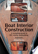 Download  Boat Interior Construction  Free Books - Top Rankers