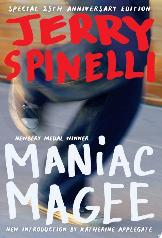 Maniac Magee image