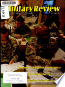Military Review Book