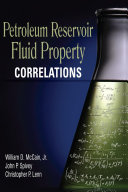 Petroleum Reservoir Fluid Property Correlations