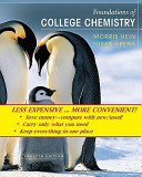 WCS Introduction to General  Organic  and Biochemistry 8th Edition Binder Ready Without Binder