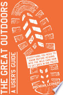 The Great Outdoors  A User s Guide