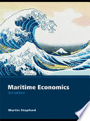 Maritime Economics 3e Book