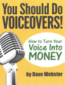 You Should Do Voiceovers