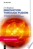 Innovation Through Fusion PDF