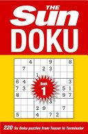 The Sun Doku