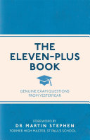 Pdf The Eleven-Plus Book Telecharger