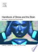 Handbook Of Stress And The Brain Part 2 Stress Integrative And Clinical Aspects Book PDF