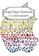 Emoji Graph Paper Notebook